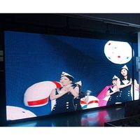 Indoor P5 led display