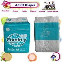 comfrey disposable adult diaper