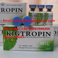 Buy Kigtropin HGH, 10iu/vial 10vials/kit, white freezed powder free reship policy Wickr: yilia23