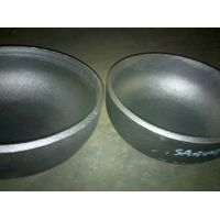 Alloy Steel Pipe End Cap thumbnail image