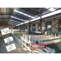 latex mattress production line