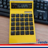 T shape big size desktop calculator hot selling in Germany