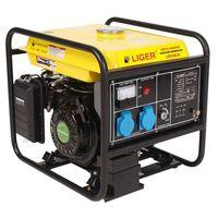 3500W generator, inverter generator, portable gasoline generator