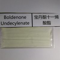China Factory Supply Equipose 300mg Steroids Boldenone Undecylenate EQ