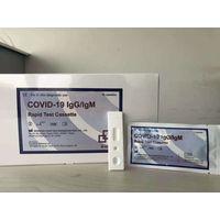COVID-19 IgG/IgM Rapid Test Cassette thumbnail image