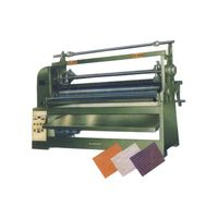 ZJ-416 Crystal Decorative Pleating Machine