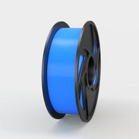 Neat Winding 1.75mm 3D Printer PLA Plastic Filament for 3D Printing thumbnail image