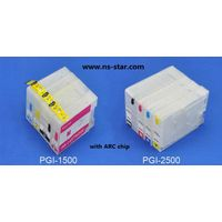 cartridge refills PGI-1500/PGI-2500