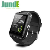 Bluetooth smart watch with touch screen thumbnail image