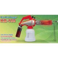 ULV KB100, Mini Fogging Machine, mosquito mini Fogger thumbnail image
