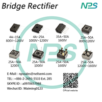 Bridge Rectifiers