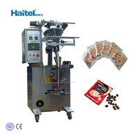 Automatic Coffee Powder Filling and Packing Machine