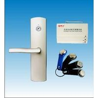 home safety locks with alarm system function