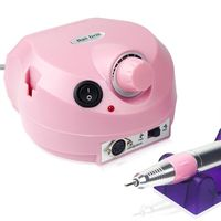 New Arrival 35,000RPM Pedicure Manicure Power Nail Drill Machine