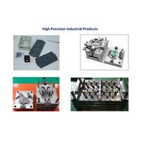 Industrial plastic part/custom plastic part/mould making/injection molding part thumbnail image