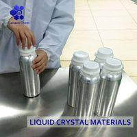 liquid crystalline material