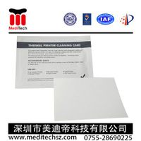 Latest Fashionable Style cleaning card thumbnail image