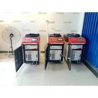 CAMEL CNC handheld laser welding machine 1kw with JPT Raycus IPG laser welder in China
