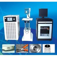 laser marking machine (YAG for metal, CO2-SP for non-material) thumbnail image