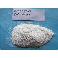 Effective Oral Winstrol Anabolic Steroid Stanozolol Powder CAS 10418-03-8