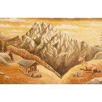 WOOD ART : ART FEERIQUE DE MONTAGNE thumbnail image