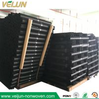 Eco--friendly Agriculture Weed Barrier On Small roll/ lanscape fabric weed suppression