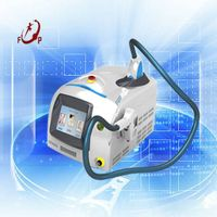 808nm Diode Laser Permanent Hair Removal Machine thumbnail image