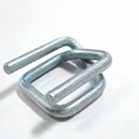 Galvanized wire buckles for strapping 13mm to 32mm thumbnail image