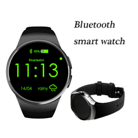 Wholesale IPS screen KW18 smart watch bluetooth watch phone_HL2503