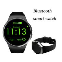 Wholesale IPS screen KW18 smart watch bluetooth watch phone_HL2503