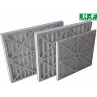 Primary Paper Frame Panel Filter