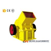 Heavy equipment hammer crusher with china supplier for sale in Australia thumbnail image