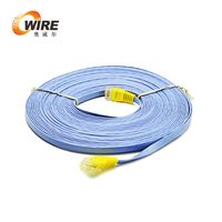 10ft Cat6 UTP Patch Cable, 550 Mhz