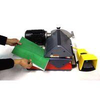 Finger Punching PVC Pvk PE Belt for Conveyor