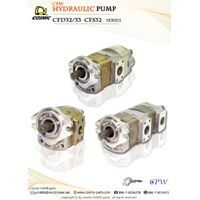 Cosmic Forklift Parts On Sale No.323-CPW HYDRAULIC PUMP CDF32&33 CFS32 SERIES CATALOGUE