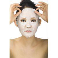 fiber mask