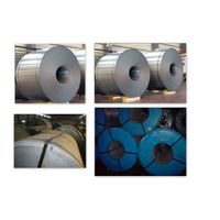Galvanised steel coil,sheet,strip,wire,pipe thumbnail image