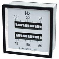 46L1-HZ Meter ,Analog panel meter