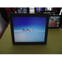 19 inch led video digital photo frame
