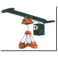LDA-LD Model Motor-driven Single Beam Crane thumbnail image