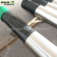 Best Selling Stainless Steel Pipe Based Water Well Screen Filter Mesh