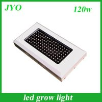 HOTSALE 120W led grow light for medical plant growing for china aeroponics system with led 630nm