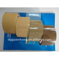 Tan Bopp Packing Tape