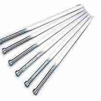 Mold Part Flat Ejector Pin for Tooling