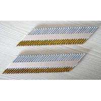 clipped head paper strip Nails
