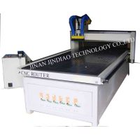 cnc woodworking machine JD-M25 thumbnail image
