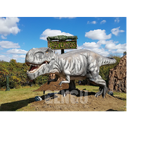 Animatronic Dinosaur T-Rex(AD-337)