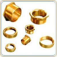 Brass Conduit Fittings
