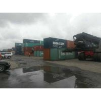 20'/40'/40'hq container Ocean Shipping and Customs Clearance