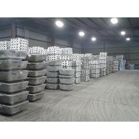 Pure 99.9% Aluminum Scrap 6063 / Alloy Wheels scrap, aluminum ingots 99.7% thumbnail image